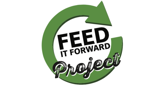 Project Feed It Forward